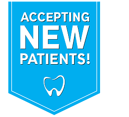 Now Accepting New Patients at Pham Dental Care!